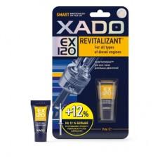 XADO Revitalizants EX120 dīzeļmotoriem