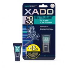 XADO Revitalizants EX120 degvielas iekārtām (9ml)