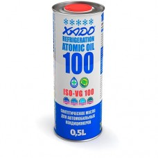 XADO Refrigeration Oil 100